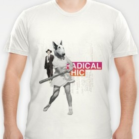 Radical Chic - Fabrizio Vinci